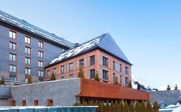 MIM Hotels : un 4e hôtel pour Lionel Messi