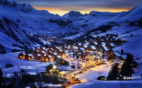 """Réouverture des stations : """"il y a une grande incertitude, on est lucides"""" selon le PDG de la Compagnie des Alpes"""