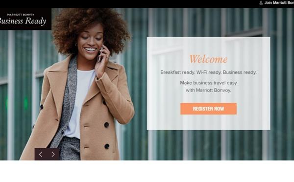 Marriott Int. lance un programme spécial pour les PME