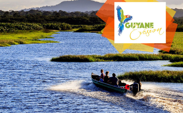 Guyane Evasion