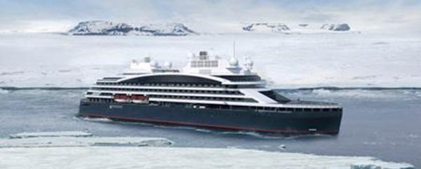 Ponant : 3000 passagers virtuels embarquent à bord du Commandant-Charcot !
