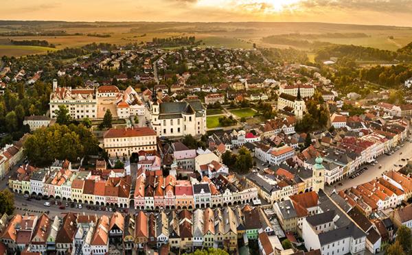 L'incontournable escapade depuis Prague : la Bohême orientale