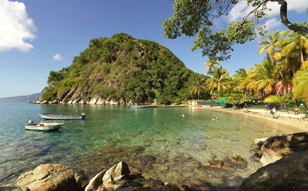 Devenez expert des Îles de Guadeloupe