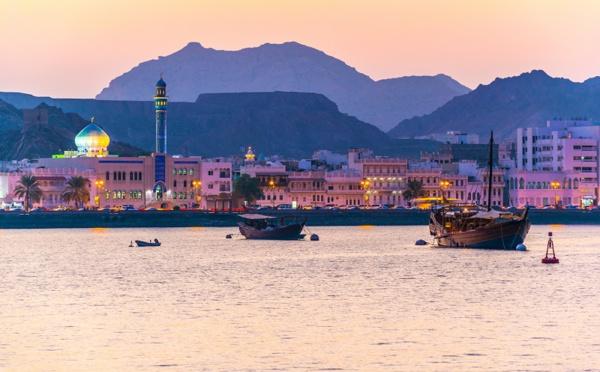 Oman: les touristes dorénavant exemptés de quarantaine et de test PCR avant le départ