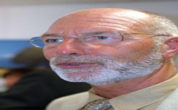 Fernand Martin : nouveau Président pour l'Office de Promotion du Tourisme Wallonie-Bruxelles