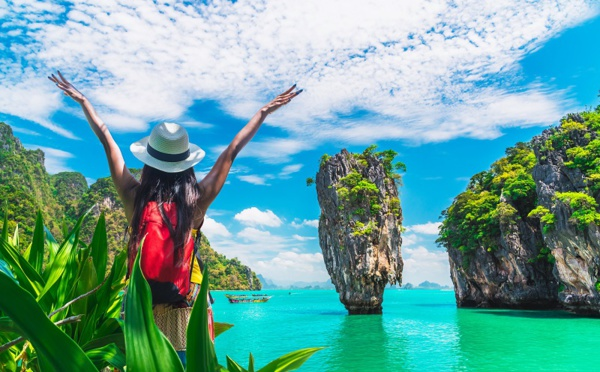 Thaïlande: Le programme d'exemption de visa est réactivé et permet, notamment aux touristes français, d'y séjourner jusqu'à 45 jours