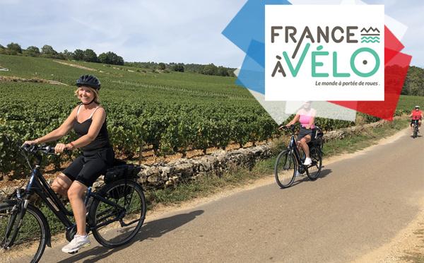 France à vélo