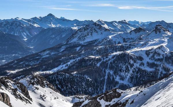 Serre Chevalier Vallée Briançon (Hautes-Alpes) : de la glisse... autrement !
