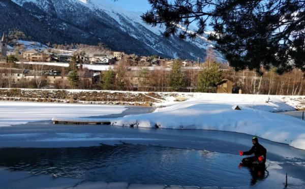 Stations de Haute Maurienne Vanoise (Savoie) : ambiance nordique et grand Nord