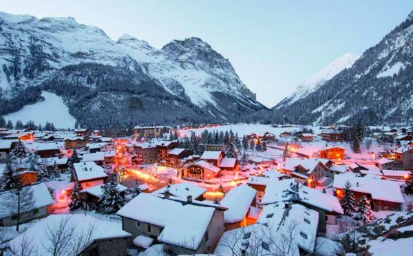 Pralognan-la-Vanoise (Savoie) : des activités dans les airs et sur la neige !
