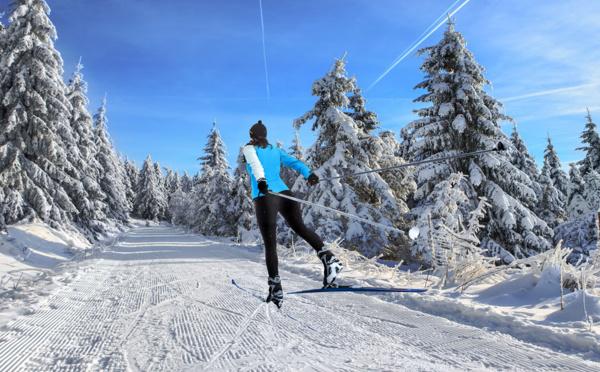 Massif du Vercors : ski de fond, ski nordique, rando et vélo au programme !
