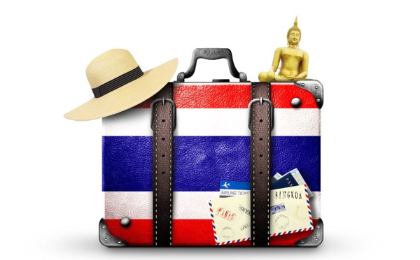 """Thaïlande: le nouveau visa long séjour """"STV"""" est maintenant accessible aux touristes français"""