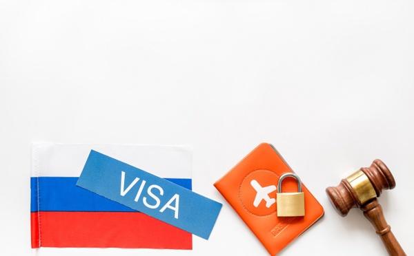 Russie : le lancement du visa électronique dépendra de la situation épidémique