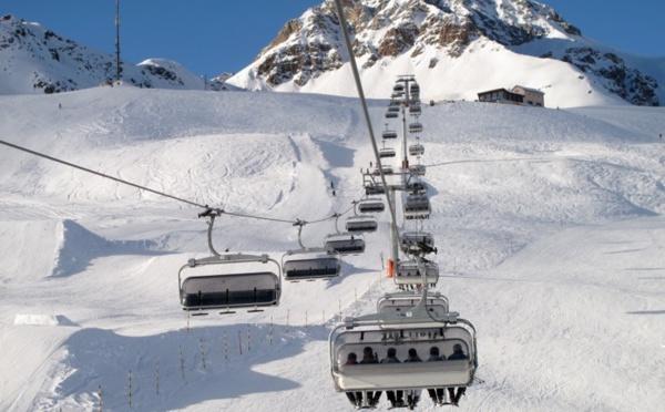 Vacances de Noël : les stations de montagne ont perdu 1,5 milliard d'euros de chiffre d'affaires