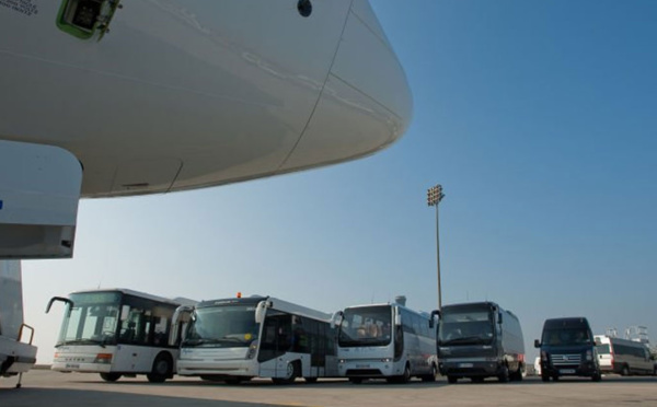 Flybus (Transdev) prévoit la suppression de 22 postes