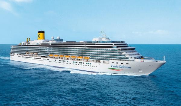 Costa Croisières reprendra ses activités à la fin du mois de janvier 2021