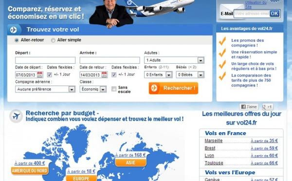 Vol24.fr se remet en piste pour redécoller