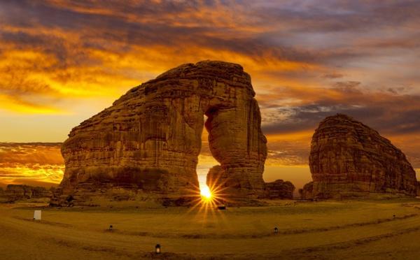 Arabie Saoudite: le pays rouvrira ses frontières aux touristes le 31 Mars 2021