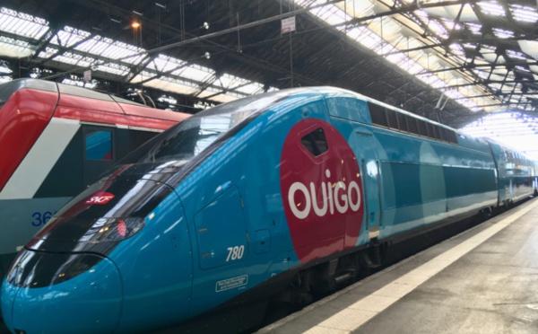 Grandes distances : la SNCF ouvre les ventes pour le printemps 2021