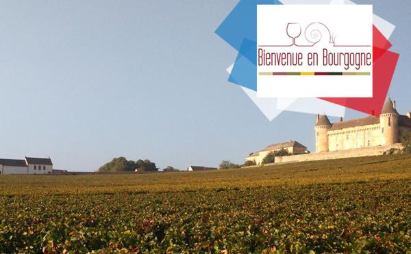 Bienvenue en Bourgogne
