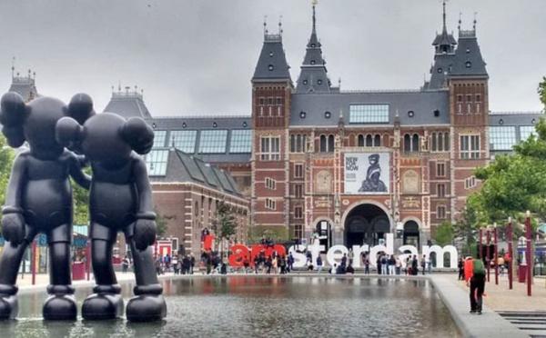 Amsterdam le temps d'un weekend, que faire absolument ?
