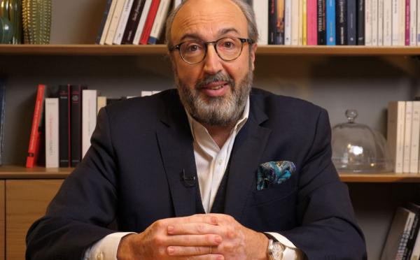 """Frédéric Lorin (IFTM) : """"le produit salon doit évoluer vers des versions plus """"hybridées"""""""""""