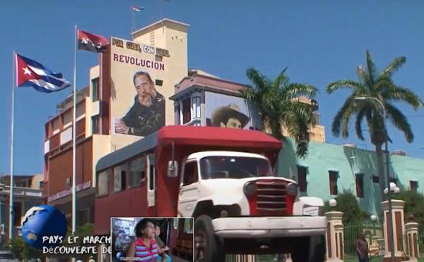 Santiago de Cuba : l'âme noire de la côte caraïbe