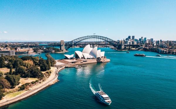 """Australie: les frontières du pays resteront """"probablement"""" fermées en 2021"""