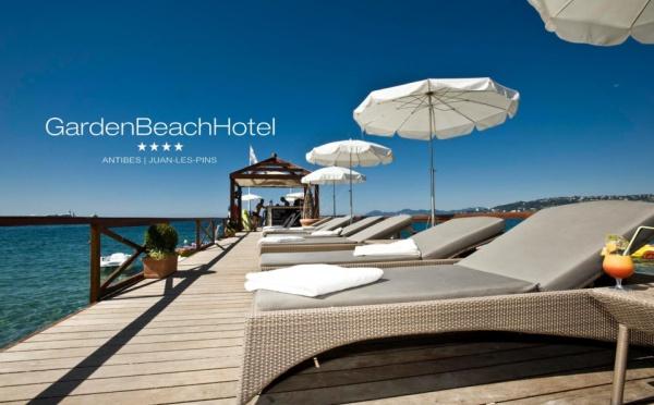 """Garden Beach Hotel : """"Le bien-être n'est plus exclusif... il s'adresse à tout le monde !"""""""