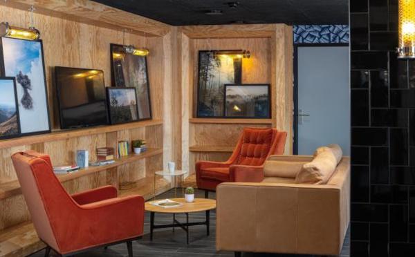 Tourisme durable : Eklo ouvrira un hôtel à Marne la Vallée au printemps