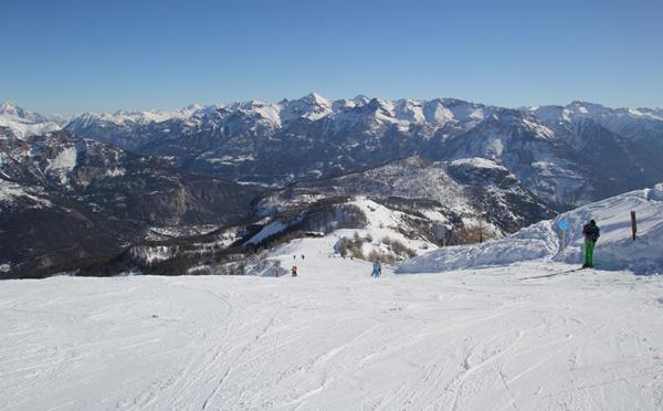 Votre location de vacances au ski à Puy Saint Vincent