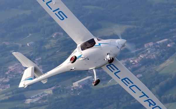 Green Aerolease : des avions électriques pour la formation des pilotes