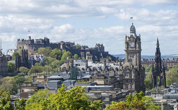 City breaks écossais : les villes et leurs alentours
