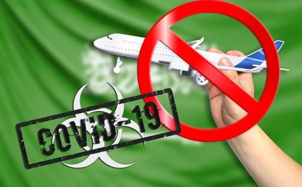 Arabie Saoudite: le royaume interdit l'entrée aux voyageurs provenant de 20 pays