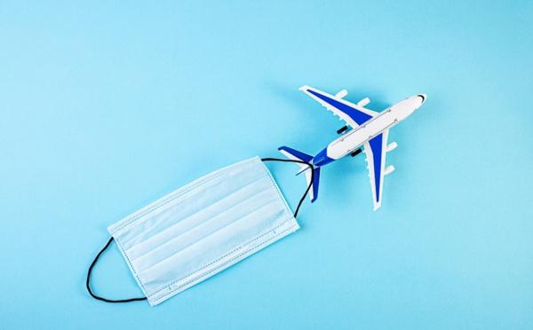 France : le transport aérien en chute, quelle influence sur l'empreinte carbone des ménages ?