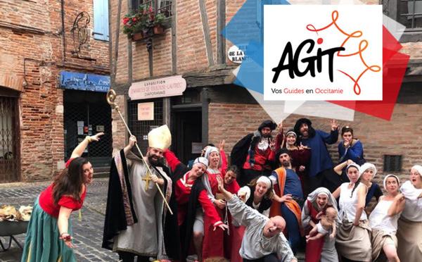 AGIT Association des Guides Interprètes du Tarn