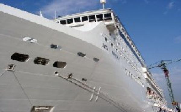 MSC Opera, un bateau qui a du ''coffre''...