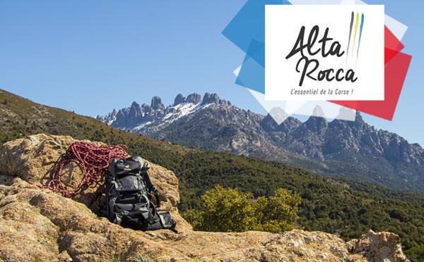 Alta Rocca / Côte des Nacres