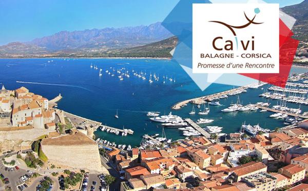 Office de Tourisme Calvi Balagne