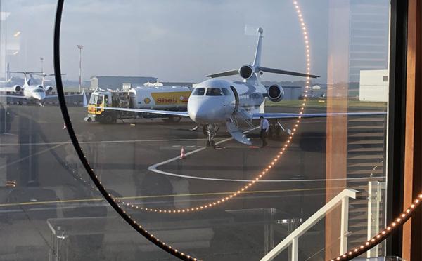 Affréter un Jet privé : Le Making-of