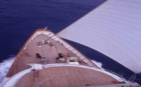 Exclusif : CMA-CGM veut racheter la Compagnie des Iles du Ponant