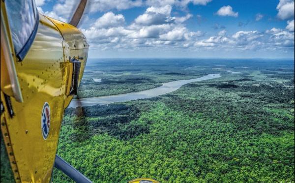 La Guyane adapte la septaine pour les voyageurs affaires