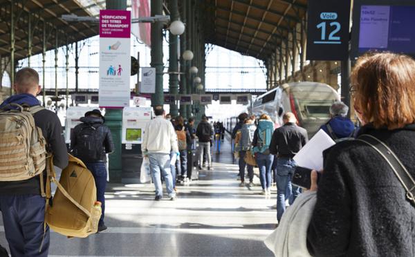 Trains de nuit : la SNCF ouvre les ventes du Paris - Nice qui passera par Marseille