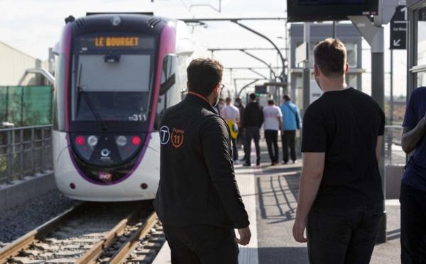 La SNCF accuse une perte nette de 3 Mds€