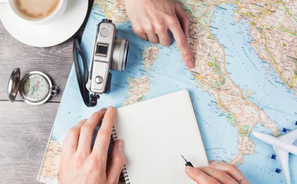 """Partez aux quat'coins de la planète avec """"Pays & Marchés du Monde"""" - Participez au concours """"Reportage Voyage"""""""