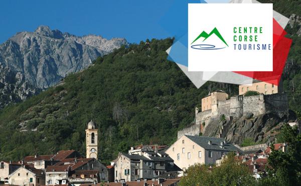 Office de Tourisme « Centru di Corsica » : U Core di Corsica