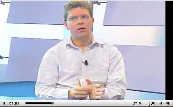 Expedia.fr : Alex Zivoder, PDG, répond aux questions de LibertyTV