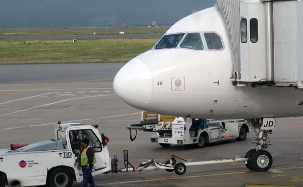 """La Case de l'Oncle Dom : les """"liaisons"""" dangereuses du CCE d'Air France..."""