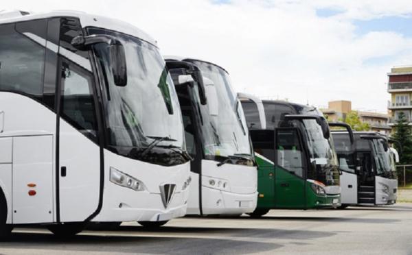 """Autocaristes : """"Aucune entreprise du transport routier de voyageurs ne doit disparaître !"""""""