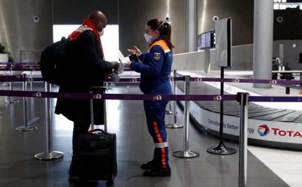 Passeport vaccinal: est-ce juridiquement possible?